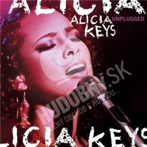 Alicia Keys - Unplugged len 9,49 €