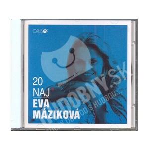 Eva Máziková - 20 Naj od 8,99 €