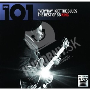 B.B. King - Everyday I Get The Blues len 14,99 €