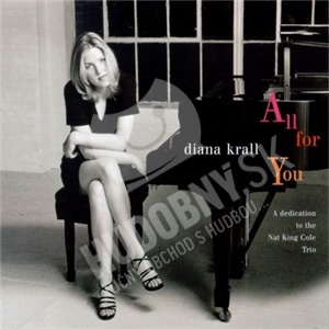 Diana Krall - All For You len 10,99 €