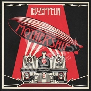 Led Zeppelin - Mothership - The Very Best Of (2CD) len 27,99 €