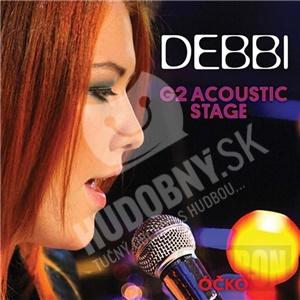 Debbi - G2 Acoustic Stage len 12,99 €