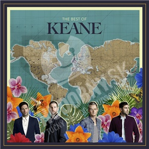Keane - The Best of Keane len 10,90 €