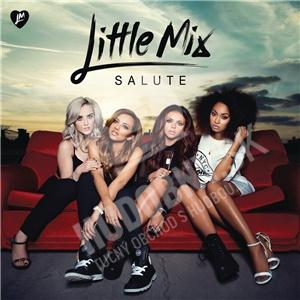 Little Mix - Salute len 14,89 €