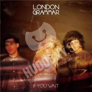 London Grammar - If You Wait len 15,99 €