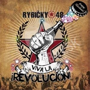 Rybičky 48 - Viva la Revolución len 10,99 €
