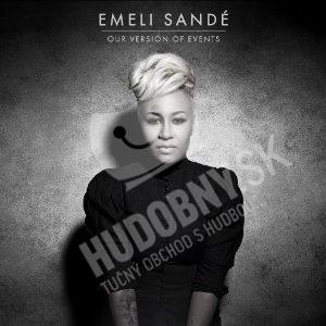Emeli Sande - Our Version Of Events (ReEdition) len 13,49 €