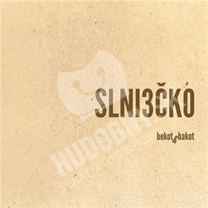 Slniečko - Bekot a Blakot len 11,49 €