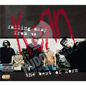 Korn - Falling Away From Me - The Best Of Korn len 9,49 €