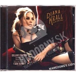 Diana Krall - Glad Rag Doll Deluxe Edition len 17,98 €