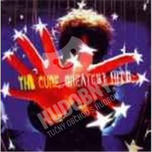 The Cure - Greatest hits  [18TR] len 7,99 €