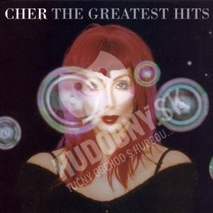 Cher - The Greatest Hits len 19,98 €