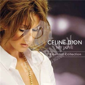 Celine Dion - My Love- Essential Collection/1CD od 6,89 €