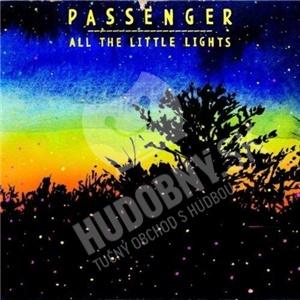Passenger - All The Little Lights len 17,89 €