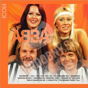ABBA - Icon len 6,99 €