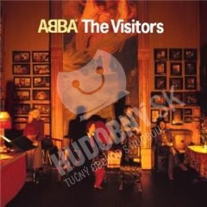 ABBA - Visitors  [R] [E] len 12,99 €