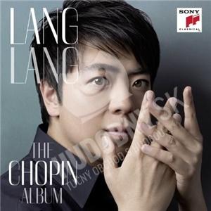 Lang Lang - The Chopin Album len 11,49 €