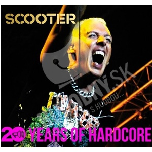 Scooter - 20 Years Of Hardcore (2CD) len 24,99 €