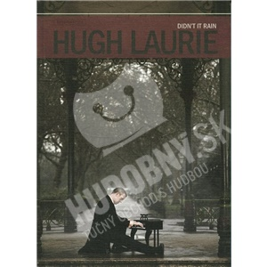 Hugh Laurie - Didn't It Rain (Special Edition Bookpack) len 19,98 €