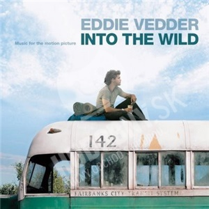 Eddie Vedder - Into the Wild  (OST) od 9,99 €