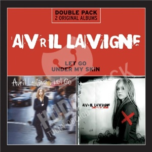 Avril Lavigne - Let Go / Under My Skin len 9,49 €