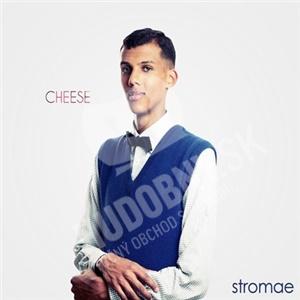 Stromae - Cheese/RV len 15,99 €