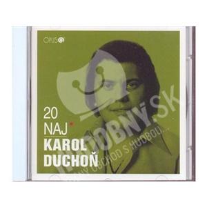 Karol Duchoň - 20 NAJ od 8,99 €