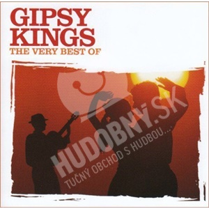 The Gipsy Kings - The Very Best Of Gipsy Kings len 14,99 €