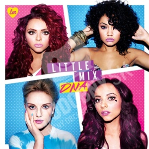 Little Mix - DNA od 12,99 €
