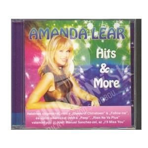 Amanda Lear - Hits and More len 299,99 €