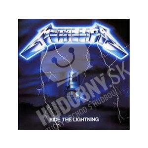 Metallica - Ride the Lightning od 19,98 €