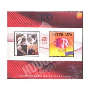 Peter Lipa - Neúprosné ráno / Peter Lipa T&R Band len 7,99 €