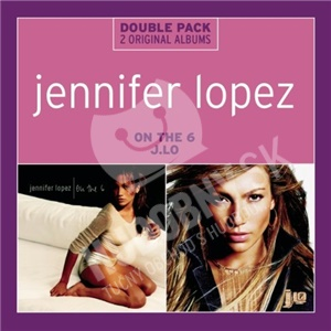 Jennifer Lopez - On the 6 / J.Lo len 10,99 €