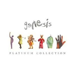 Genesis - Platinum Collection len 15,99 €
