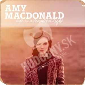 Amy MacDonald - Life In A Beautiful Light len 15,49 €