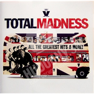 Madness - Total Madness len 17,98 €
