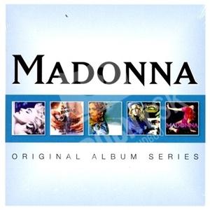 Madonna - Original Album Series len 15,99 €