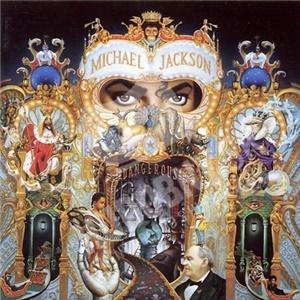 Michael Jackson - Dangerous len 9,49 €