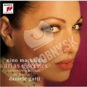 Nino Machaidze - Arias & Scenes len 24,99 €