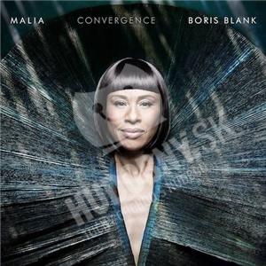 Malia, Boris Blank - Convergence od 14,49 €