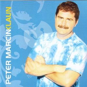 Peter Marcin - Klaun len 9,99 €