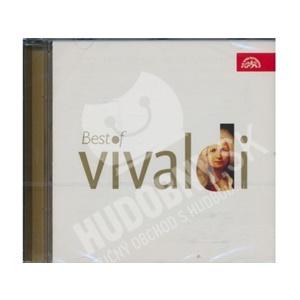Antonio Vivaldi - Best of Vivaldi len 5,49 €
