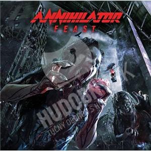 Annihilator - Feast (Vinyl) len 19,89 €