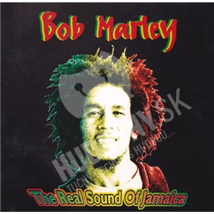 Bob Marley & The Wailers - The Real Sound Of Jamaica len 12,99 €