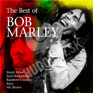 Bob Marley - The Best Of od 13,99 €