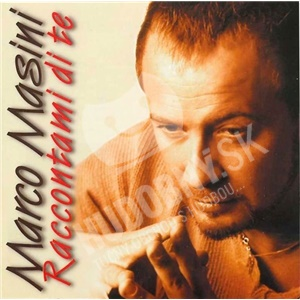 Marco Masini - Raccontami di Te len 24,99 €