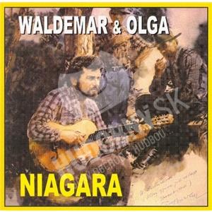 Waldemar Matuška - Niagara 2011 len 19,99 €