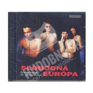 Slobodná Európa - Unavení a zničení [REED] len 10,99 €