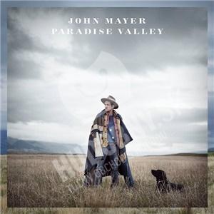 John Mayer - Paradise Valley len 12,99 €
