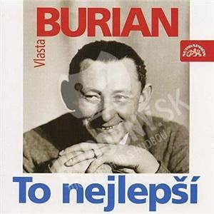 Vlasta Burian - To nejlepší len 6,99 €